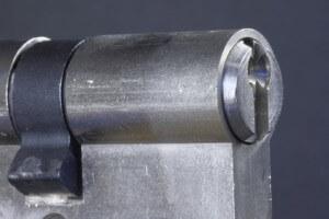Einbruchschutz Schließzylinder