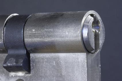 Schließzylinder Einbruchschutz