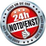 24/7 Notdienst