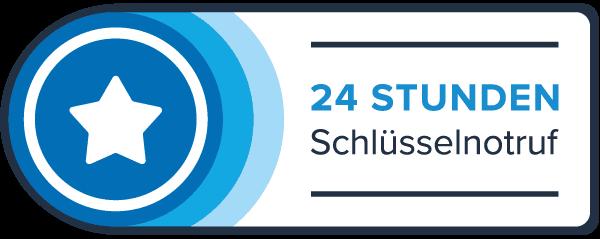 24h Schlüsselnotdienst