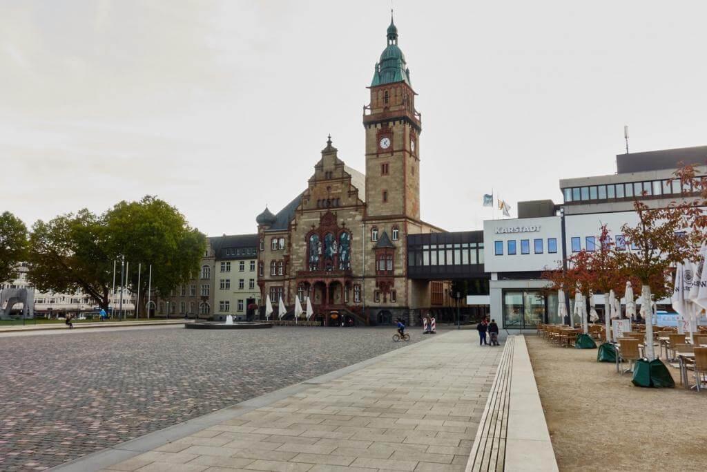Schlüsseldienst in Mönchengladbach