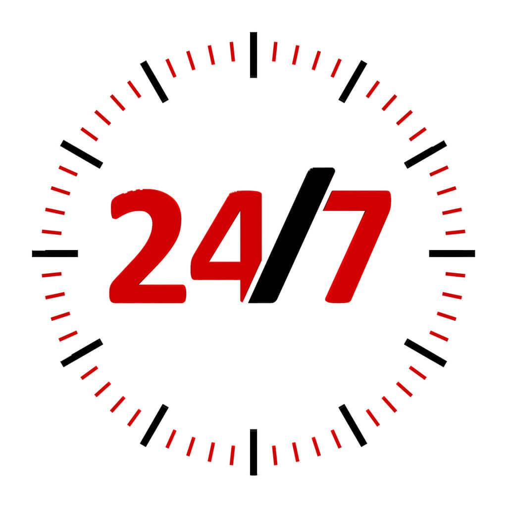 24 Stunden Notdienst Lüdenscheid