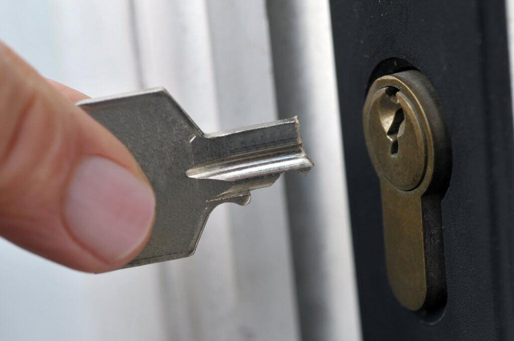 Schlüssel abgebrochen Euskirchen